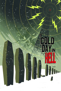 BPRD HELL ON EARTH: A COLD DAY IN HELL #1-2 Complete Set