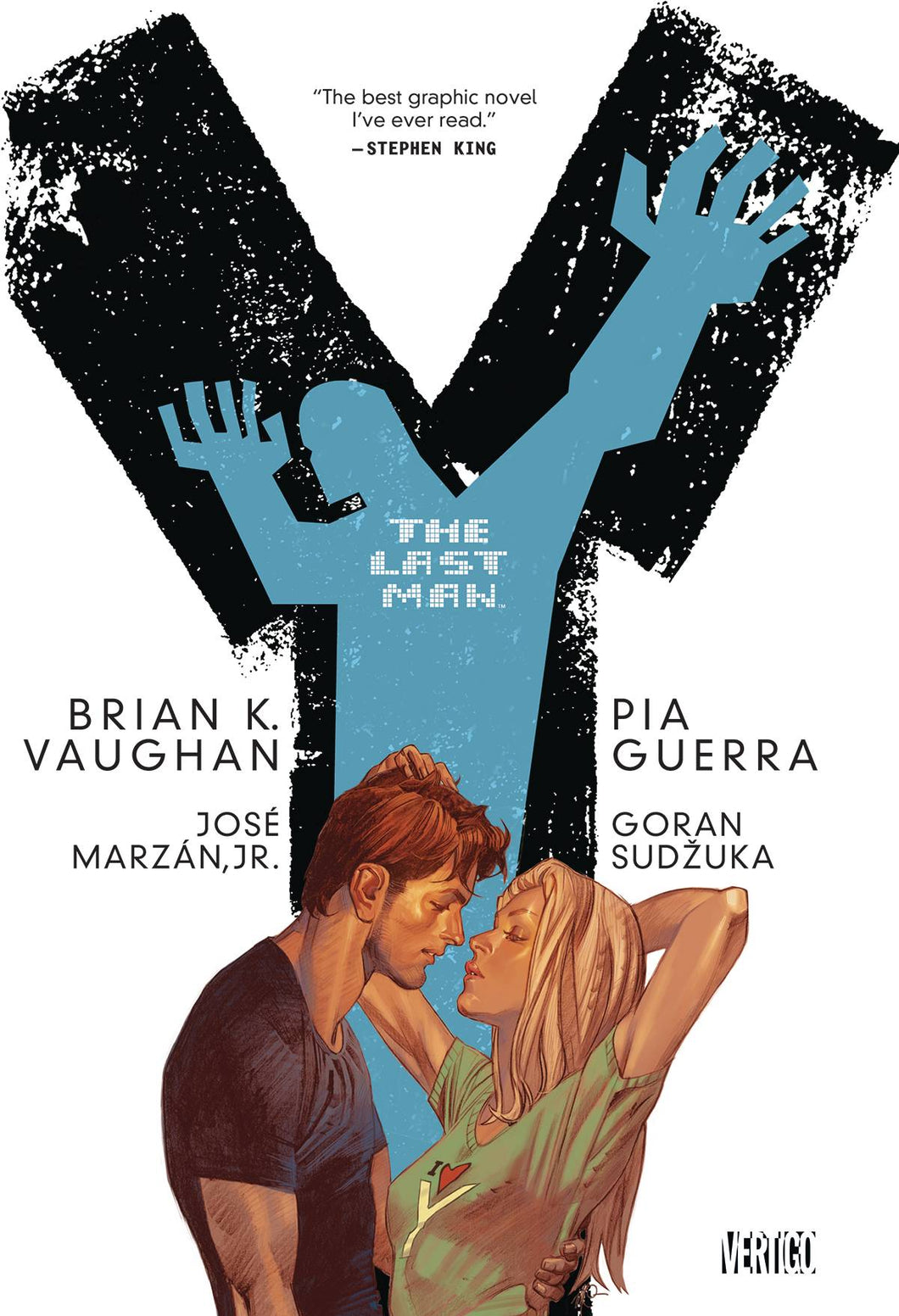 Y THE LAST MAN TP BOOK 05