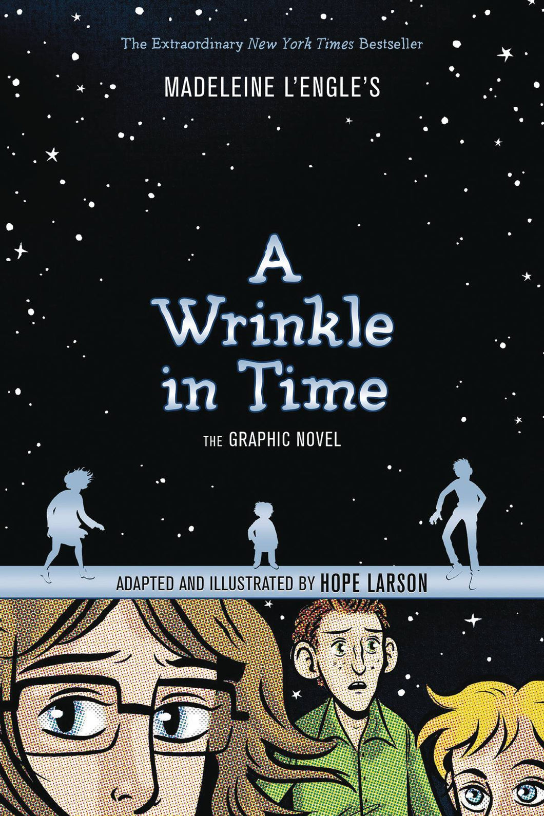 WRINKLE IN TIME TP