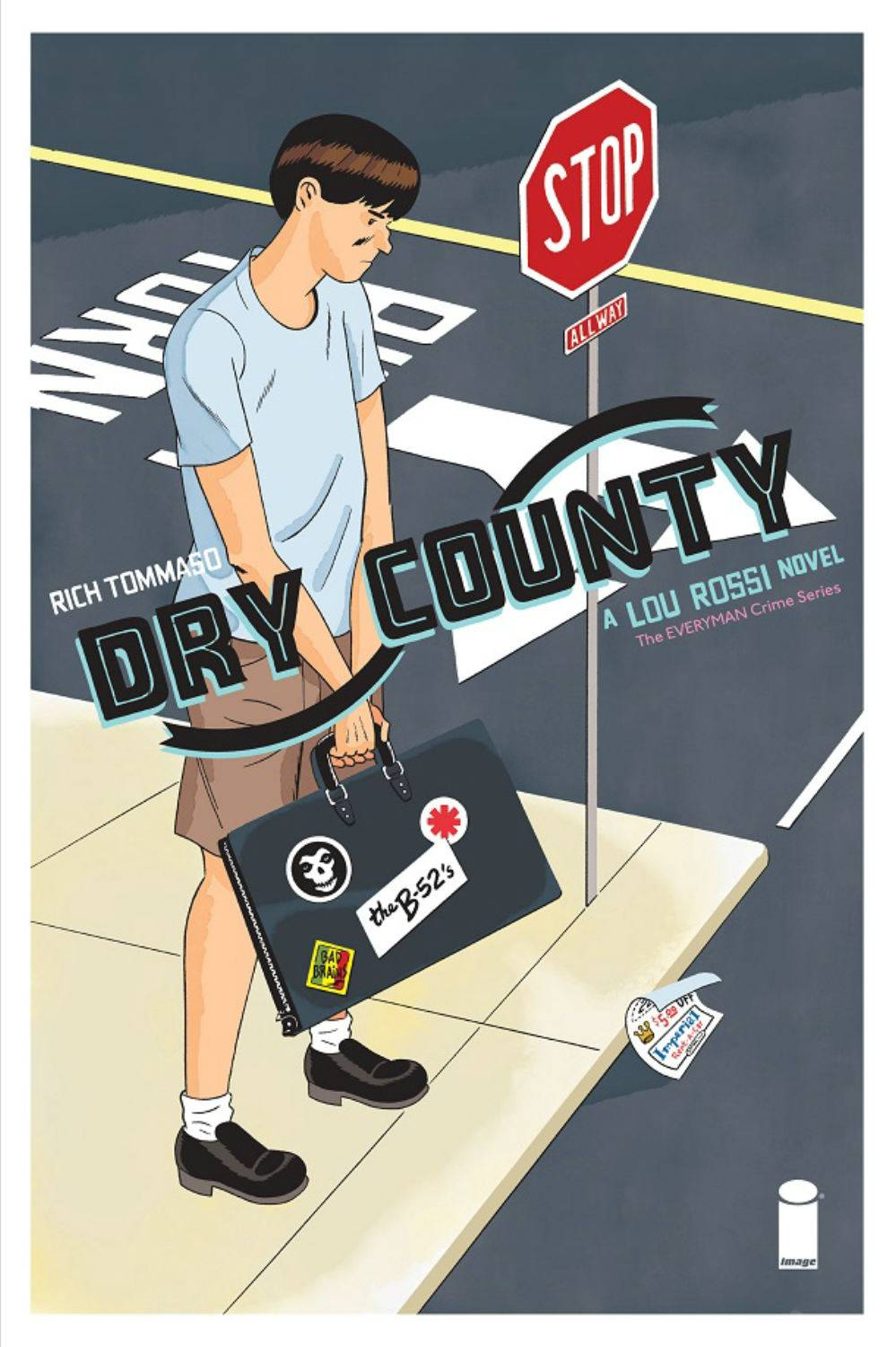 DRY COUNTY COMPLETE TP