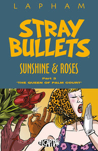 STRAY BULLETS SUNSHINE & ROSES TP VOL 03