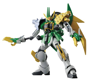 GUNDAM BUILD DIVERS GUNDAM JIYAN ALTRON HGBD MDL KIT