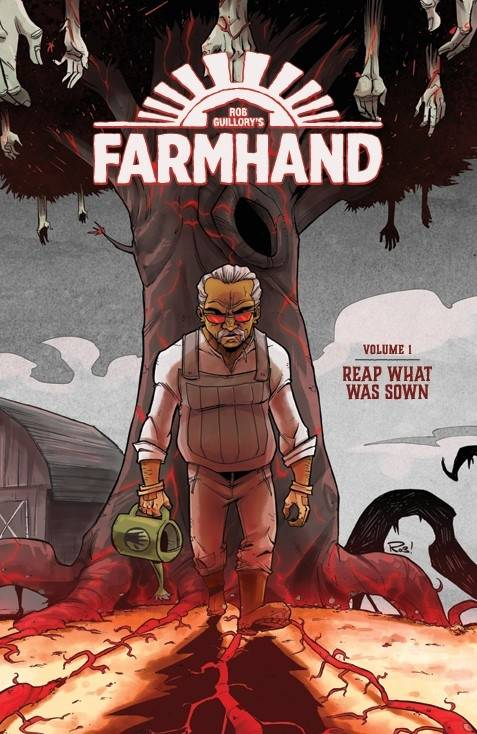 FARMHAND TP VOL 01
