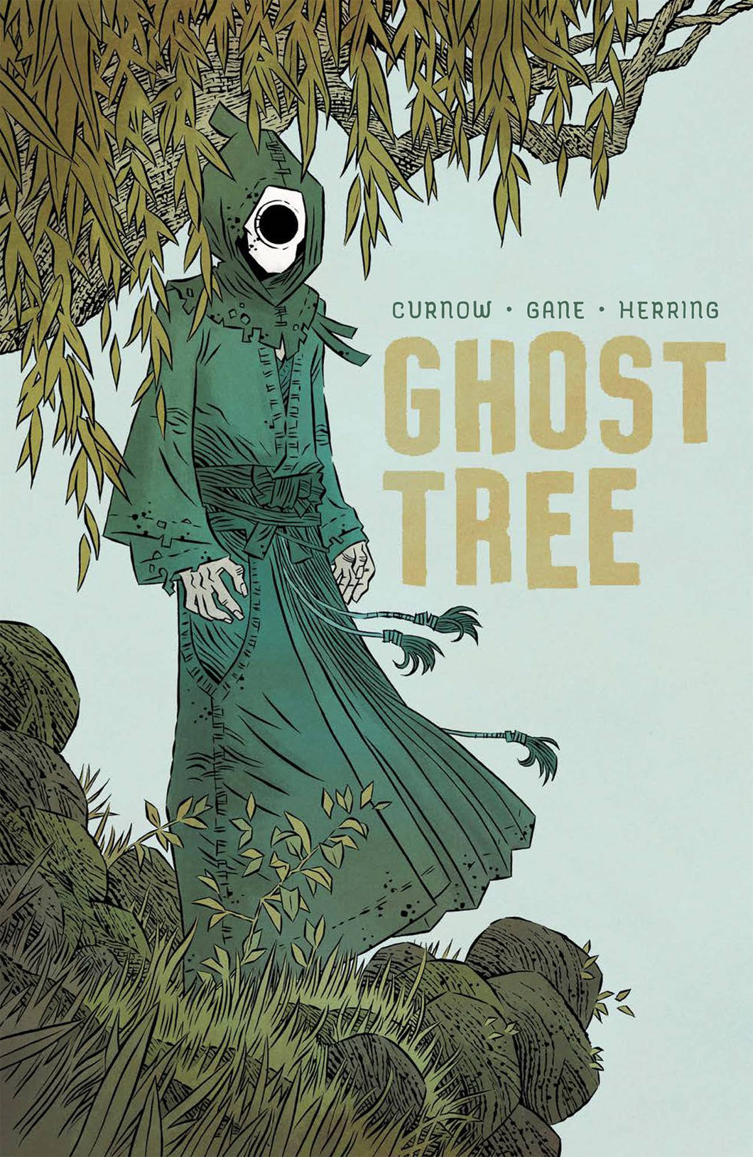 GHOST TREE TP