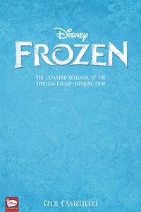 DISNEY FROZEN TP VOL 01