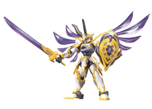 LITTLE BATTLERS EXPERIENCE 13 NEMESIS LBX MDL KIT