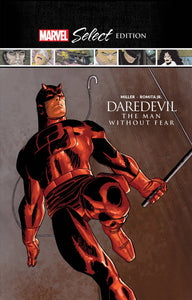 DAREDEVIL: MAN WITHOUT FEAR HC MARVEL SELECT