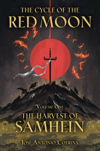 CYCLE OF THE RED MOON BOOK 01 HARVEST OF SAMHEIN