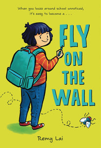 FLY ON THE WALL GN HC