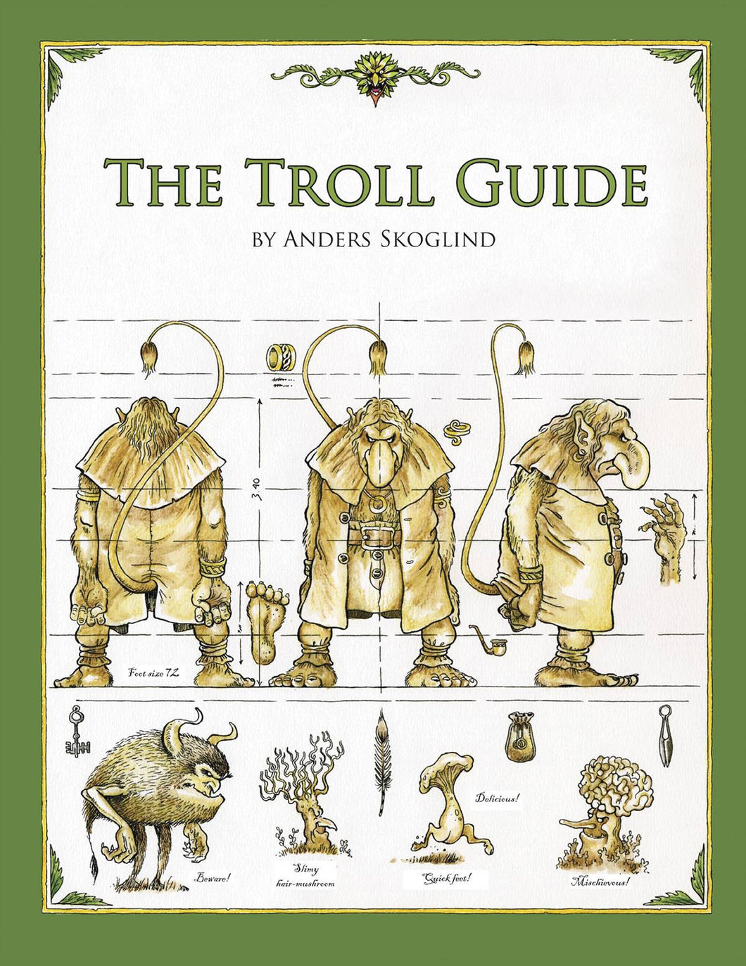 THE TROLL GUIDE TP