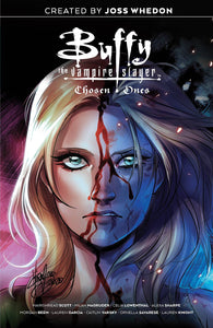 BUFFY THE VAMPIRE SLAYER TP CHOSEN ONES