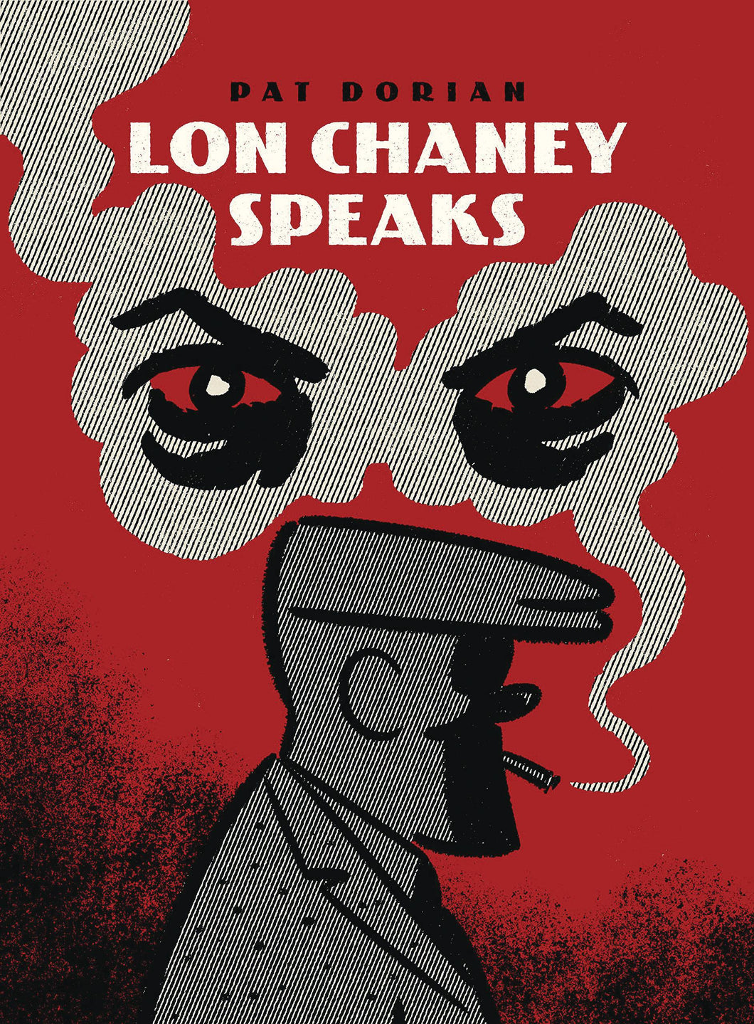 LON CHANEY SPEAKS GN HC