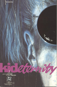 KID ETERNITY (1991 DC Comics) #1-3 COMPLETE SET