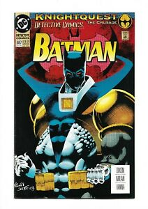 Batman: KnightQuest (1993 DC Comics) 26-Part Complete Set