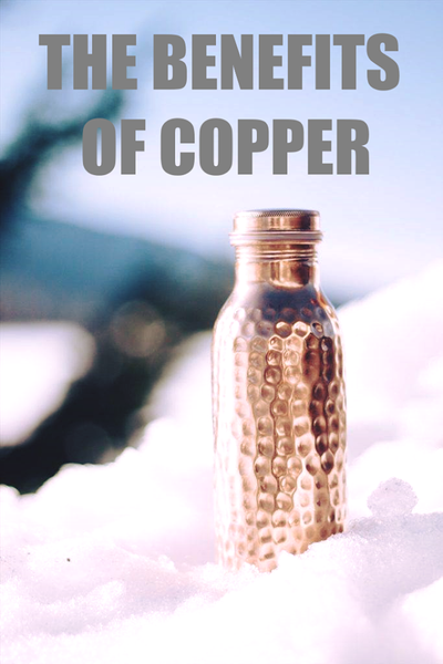 The benefits of Copper