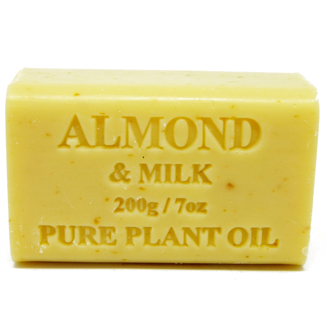 Big Almond Milk Bar - Bruntwood Lane