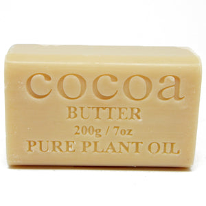 Big Cocoa Butter Bar - Bruntwood Lane