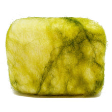 Load image into Gallery viewer, Exfoliating felted soap by Bruntwood Lane - Lemongrass (horizontal)
