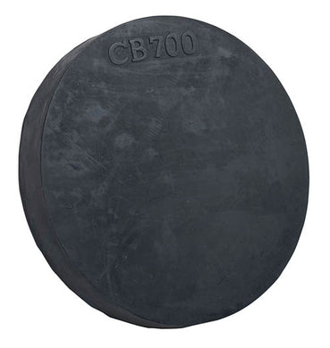 Rebounder Practice Pad [product type] Luscombe Music - Luscombe Music