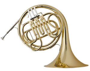 Conn 14D Student Single French Horn [product type] Luscombe Music - Luscombe Music