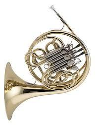 Conn 7D Intermediate Double French Horn [product type] Luscombe Music - Luscombe Music
