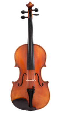 Scherl & Roth SR72 Advanced Viola Outfit with Case and Bow