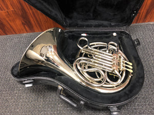 Selmer 1206S Student Flute with Case [product type] Luscombe Music - Luscombe Music