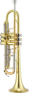 Jupiter JTR700 Student Brass Trumpet [product type] Luscombe Music - Luscombe Music