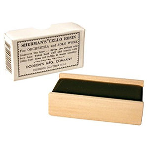 Sherman Rosin for Cello [product type] Luscombe Music - Luscombe Music