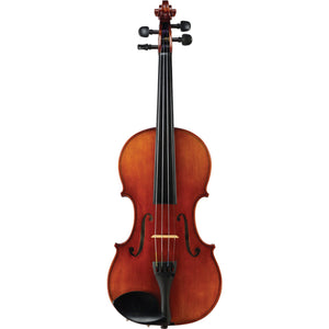 Snow SV200 Intermediate 4/4 Size Violin Outfit [product type] Luscombe Music - Luscombe Music