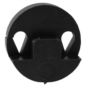 Glaesel Tourte Mute for Violin or Viola [product type] Luscombe Music - Luscombe Music