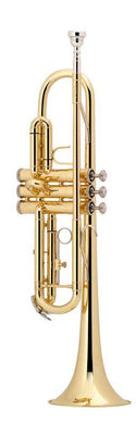Bach TR300 Student Trumpet [product type] Luscombe Music - Luscombe Music