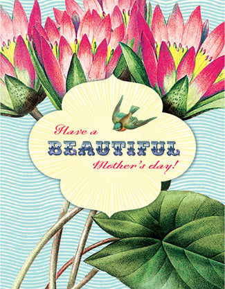CC652 Have a Beautiful Mother's day!