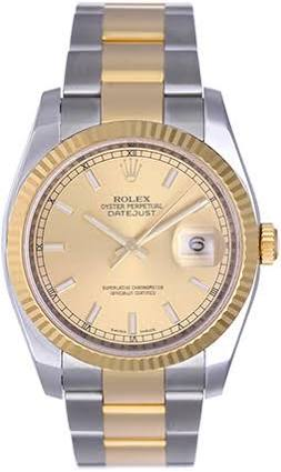 Datejust 36mm 126233 oyster