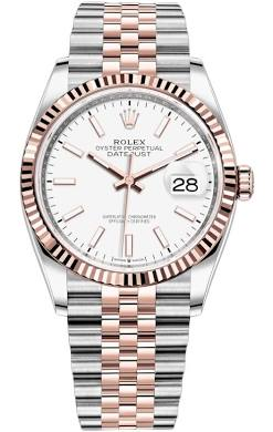 Datejust 36mm 126231 jubilee
