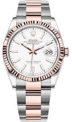 Datejust 36mm 126231 oyster