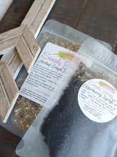 Organic Wellness Kit Combo ll Organic Elderberry Syrup Kit and Organic Herbal Cough Syrup Kit - SimplyGinger