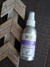 Lavender Home and Body Aromatherapy Mist ll Room Spray - SimplyGinger