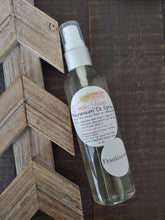 Magnesium Oil Spray ll NEW Formula ll Sleep + Headaches + Mood Support + Cramp Relief - SimplyGinger