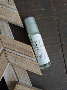 Energize Me ll Rollerball - SimplyGinger