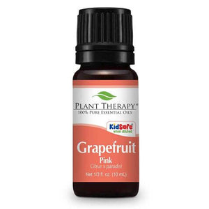 Grapefruit Essential Oil ll Plant Therapy - SimplyGinger
