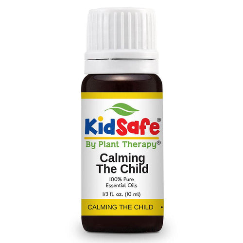 Calming The Child KidSafe Essential Oil 10ML  ll Plant Therapy