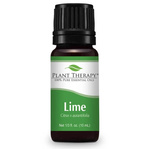 Lime Essential Oil ll Plant Therapy