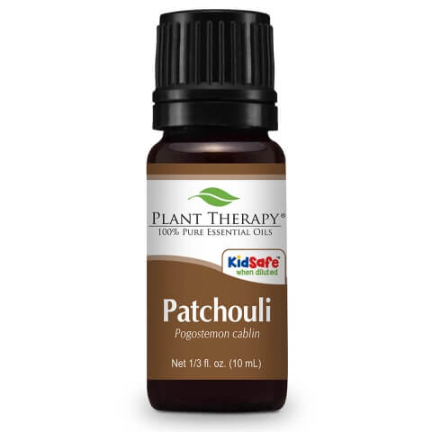 Patchouli Essential Oil ll Plant Therapy