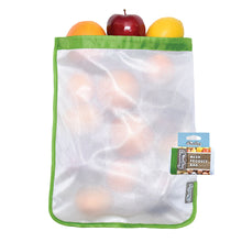 Green Mesh Reusable Produce Bag ll Chicobag