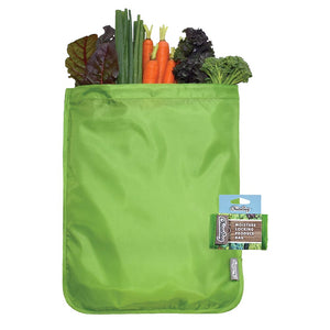 Green Moisture Lock Reusable Produce Bag ll Chicobag