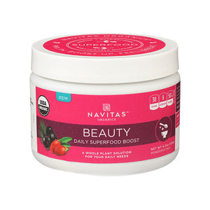 Navitas Organics Daily Superfood Beauty ll 4.2 oz