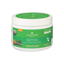 Navitas Organics Daily Superfood Detox Boost ll 4.2 oz - SimplyGinger