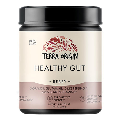 Healthy Gut - Powder ll Terra Origin