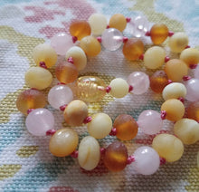 Adult Baltic Amber Necklaces ll Pain Relief - SimplyGinger